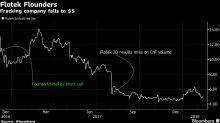 Short Seller Who Predicted Plunge in Flotek Has a New Target