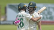 Du Plessis preparing for unexpected test series in Pakistan