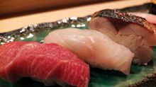 Japanese chain, Kura Sushi USA, looks to go public