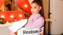 台下的感性小天后!Ariana Grande親教舞步和公開減肥keep fit方法