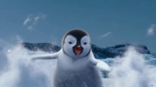 Happy Feet Two: Cast (Featurette)