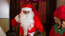 TV picks: What to watch this festive week