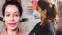 Payal Rohatgi reacts after Rhea Chakraborty's arrest in Sushant case