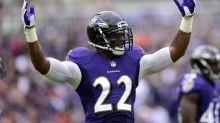 Jimmy Smith says he 'absolutely will not' play for another team besides Ravens