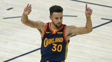 Stephen Curry passes Reggie Miller for second on NBA's all-time 3-point list