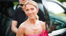 'I've always been very thin': Céline Dion shuts down critics over health concerns