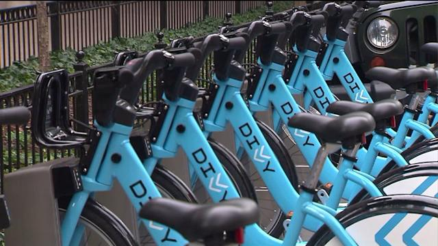 Lakeview condo fighting to remove Divvy bike sharing station