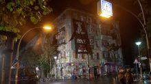 Liveblog: Liebig 34 - Tag der Räumung startet laut Polizei ruhig