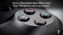 Microsoft and Sony Are Teaming for Game Streaming