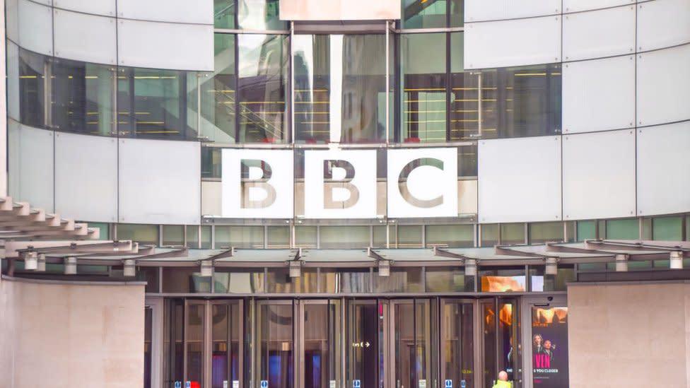 China bans BBC World News from broadcasting