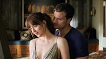 'Fifty Shades Freed': It's 2018's biggest comedy yet!