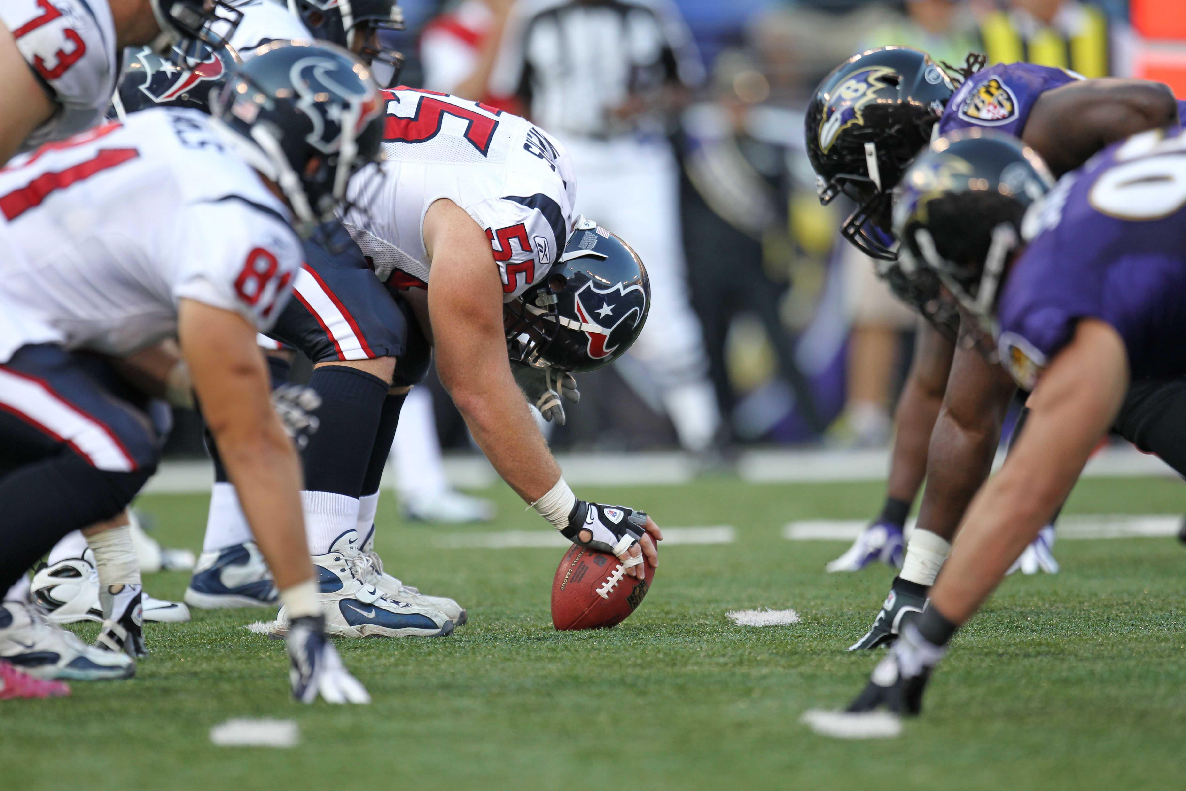 Ravens vs. Texans NFL Week 2: Time, TV channel and how to stream online