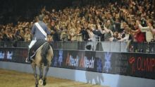Olympia Horse Show owner gallops to £600m Blackstone sale