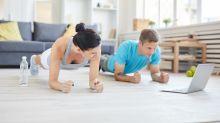 Sommer-Workout: Alternativen zum teuren Fitnessstudio