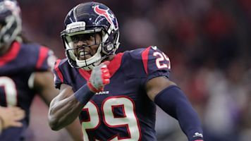 Texans activate safety who beat cancer
