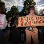 US adversaries highlight unrest to undercut criticism