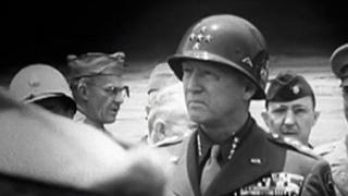 Brad Meltzer's Decoded: Patton