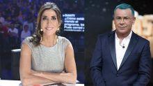 """Las pullas en pleno directo de 'Sálvame' entre Paz Padilla y Jorge Javier Vázquez: """"Todo lo que sube, baja"""""""
