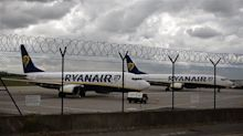 Ryanair CEO Says German, French Bailouts Distort Airline Market