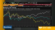 Emerging-Market Local Currency Bonds Look Very Interesting, StanChart Says