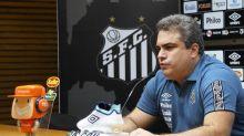 Santos é desbloqueado na Fifa após acordo com o Hamburgo