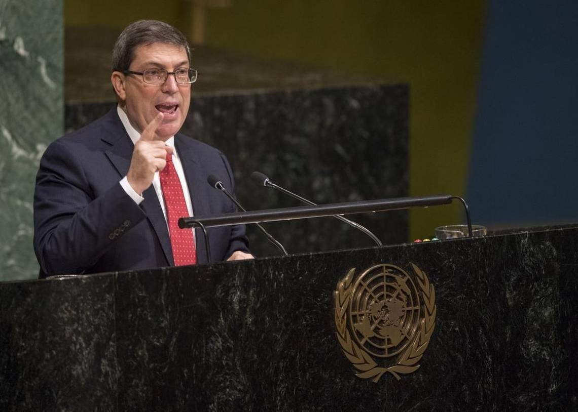 Cuba is elected to the UN Human Rights Council despite increased government repression