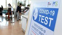 Covid-19 : le pic des admissions à l'hôpital  est attendu à la mi-novembre