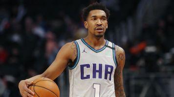 NBA suspends Hornets' Monk indefinitely