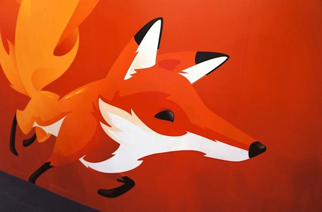 Mozilla to fire suspected employee posting hate speech on Reddit