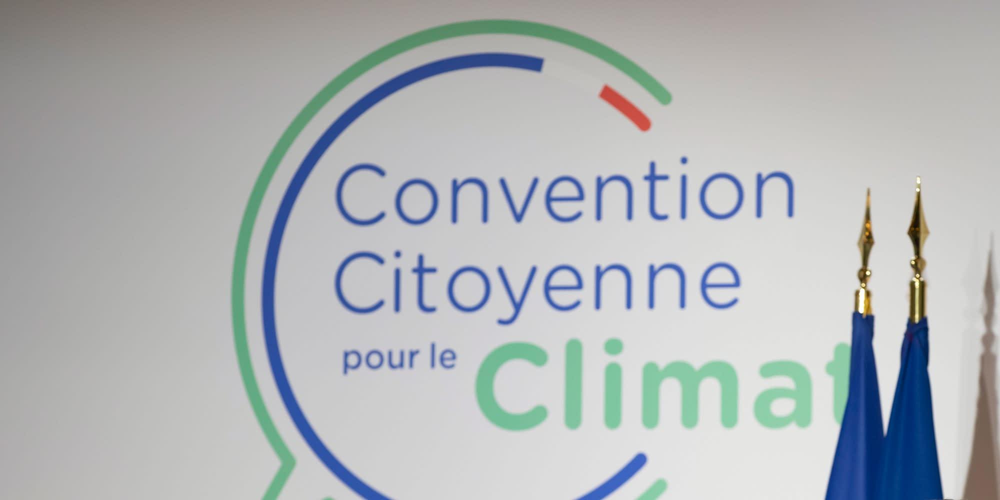 Convention citoyenne pour le climat : c'est l'heure du bilan