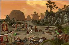 Warhammer Online updated screens