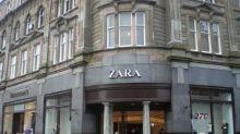 Clothing Brand Zara Is Boarding The E-Commerce Train
