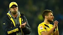 'You don't forget a coach like Klopp' - Immobile says he was 'lucky' to play under Liverpool manager at Dortmund