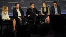 'Mr. Robot' Cast and Creator Sam Esmail Drop Hints About Season 2 at PaleyFest New York