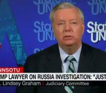 Lindsey Graham Warns Trump: Firing Mueller Would Be 'Beginning Of The End'