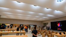 Here's where Apple will reopen 100 more stores in the U.S. this week