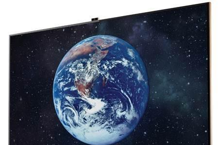 Samsung 75-inch ES9000 smart TV makes stateside debut: on sale in August for $9,999