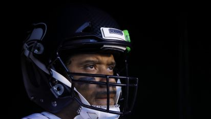 Seahawks open-minded about trade talk