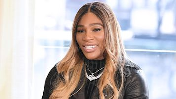 Serena helps donate 4.5 million masks to schools
