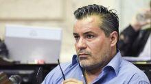 El diputado Juan Emilio Ameri presentó su renuncia a la banca, tras el escándalo sexual