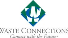Waste Connections Reports First Quarter 2018 Results