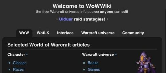 Wikia turns a profit, thanks in part to WoWWiki