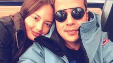 Ellen Adarna spotted having a prenatal checkup?