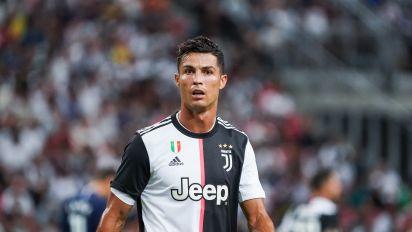 Ronaldo dodges criminal charges for 2009 rape allegation