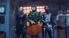 Este Halloween llega otra Pesadillas (TRAILER)