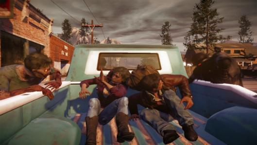 State of Decay Xbox One edition hits in 2015, 1080p