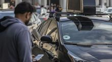 Uber Falters in First Legal Attack on California Gig Worker Law
