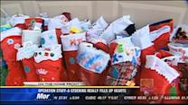 Operation Stuff-a-Stocking really fills up hearts