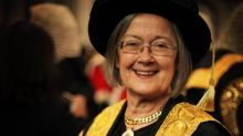 The Guardian view on the supreme court: good for Lady Hale – and for us all | Editorial