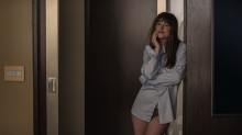 Review: 'Fifty Shades Darker' ditches angst in favour of entertainment